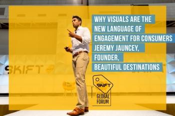 Het belang van visuals